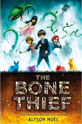 The Bone ThiefFC